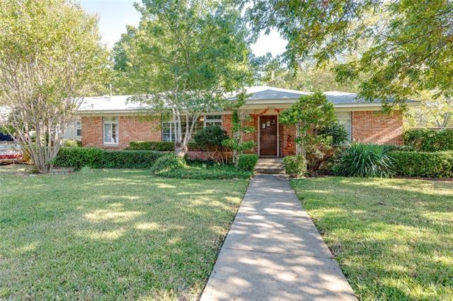 Real Estate for Sale, ListingId: 35841527, Dallas,TX75218