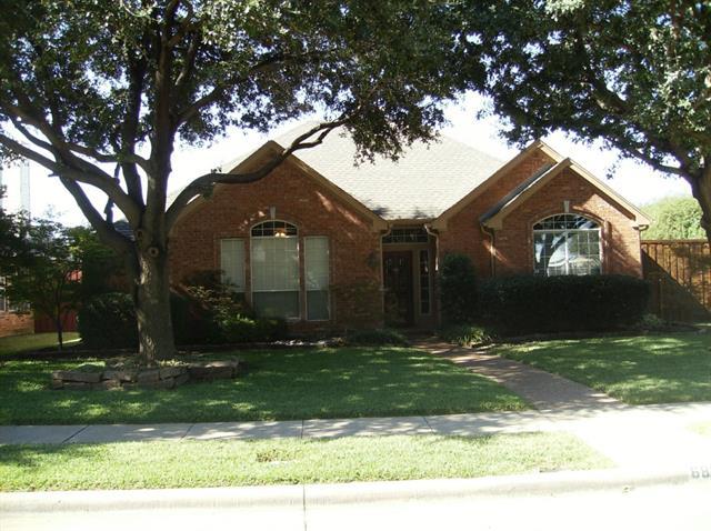 Rental Homes for Rent, ListingId:35977787, location: 6825 patrick Lane Plano 75024