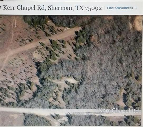 Real Estate for Sale, ListingId: 35864118, Sherman, TX  75092