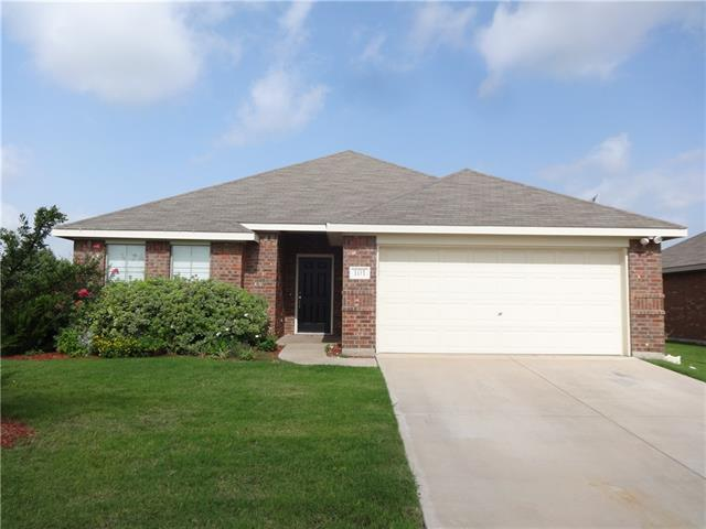 Rental Homes for Rent, ListingId:35864239, location: 101 Dover Drive Waxahachie 75165