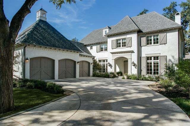Real Estate for Sale, ListingId: 35864044, Dallas,TX75230