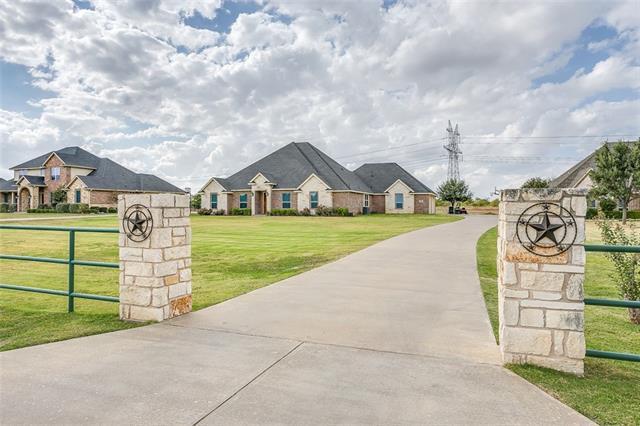 Real Estate for Sale, ListingId: 35892624, Crowley,TX76036