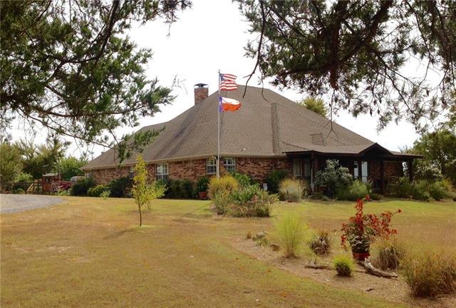 Real Estate for Sale, ListingId: 35960670, Farmersville,TX75442