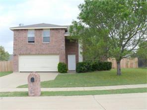 Rental Homes for Rent, ListingId:35960622, location: 8105 Montecito Drive Denton 76210