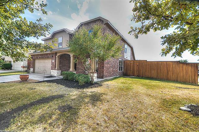 Real Estate for Sale, ListingId: 35868274, van Alstyne,TX75495