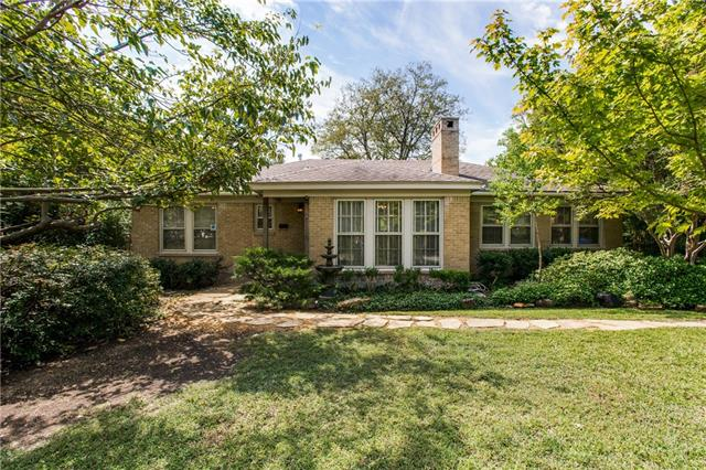 Rental Homes for Rent, ListingId:35876241, location: 1515 Sereno Drive Dallas 75218
