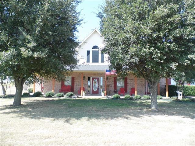 218 Lakeview Rd, Rhome, TX 76078