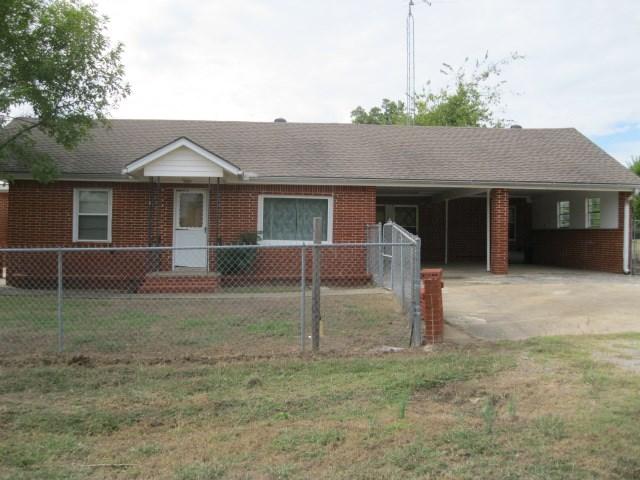 Real Estate for Sale, ListingId: 35899212, Honey Grove,TX75446