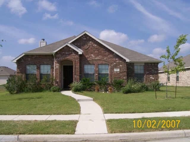 Rental Homes for Rent, ListingId:35932158, location: 1517 BRANDON Royse City 75189
