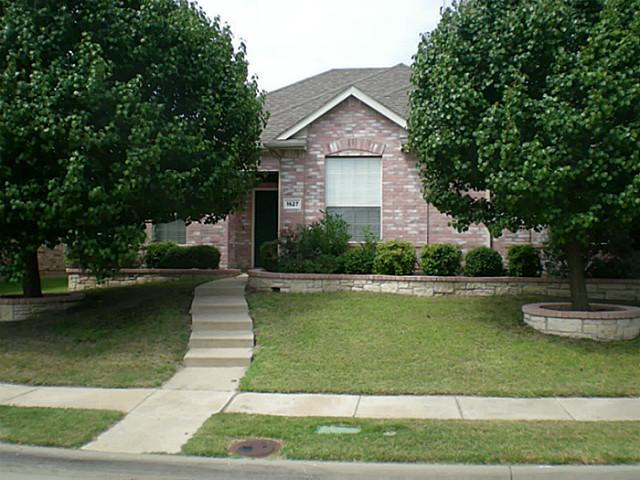 Rental Homes for Rent, ListingId:35881245, location: 1627 Lakeside Drive Allen 75002