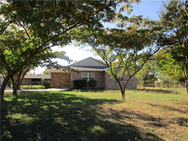 Rental Homes for Rent, ListingId:35881313, location: 2101 Avenue D Grand Prairie 75051