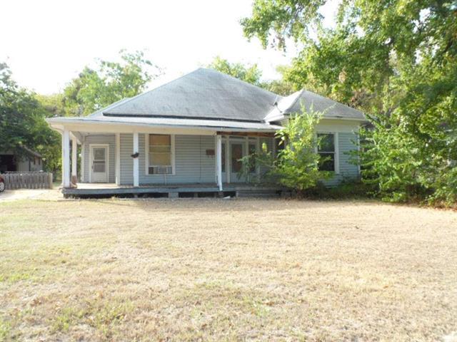 Real Estate for Sale, ListingId: 35881208, Paris,TX75460