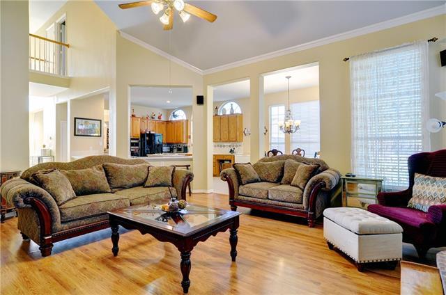Real Estate for Sale, ListingId: 35881050, Crowley,TX76036