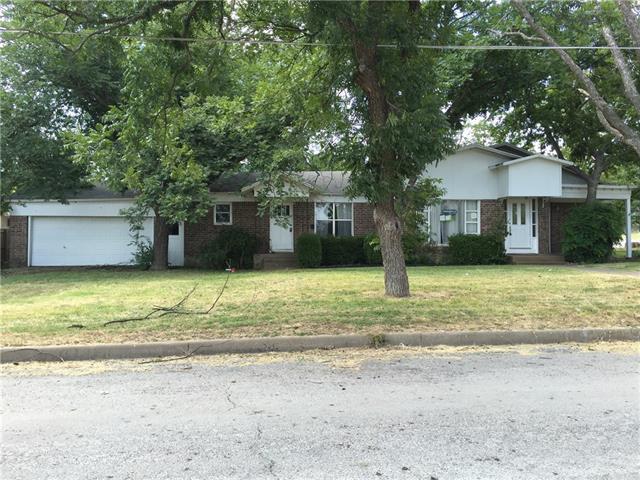 Real Estate for Sale, ListingId: 35881217, Brady,TX76825