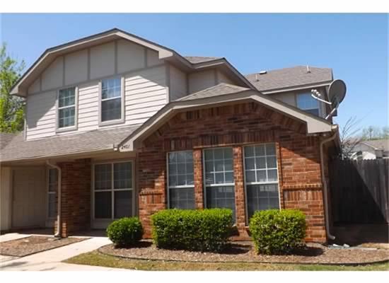 Rental Homes for Rent, ListingId:35892485, location: 611 ORIOLE Boulevard Duncanville 75116