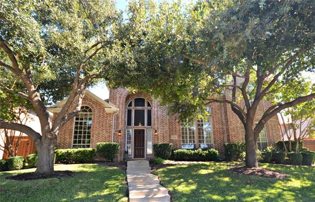 Real Estate for Sale, ListingId: 35892487, Plano,TX75093