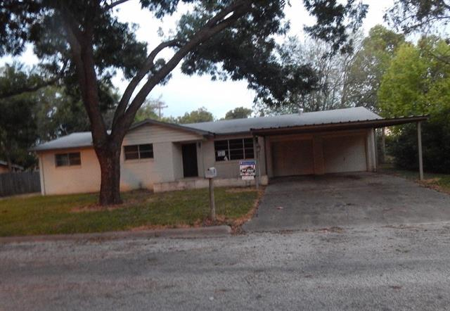 Real Estate for Sale, ListingId: 35892364, Comanche,TX76442