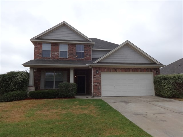 Rental Homes for Rent, ListingId:35892499, location: 809 Sierra Circle Burleson 76028