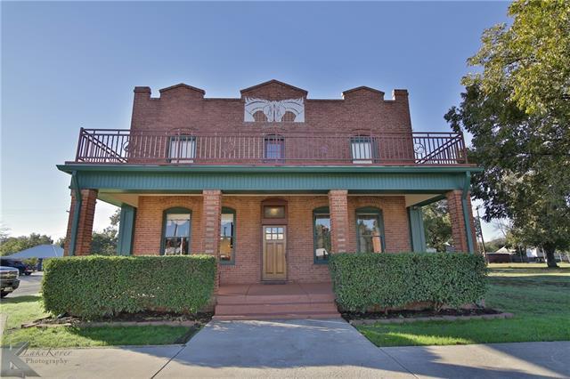 Real Estate for Sale, ListingId: 37128041, Tuscola,TX79562