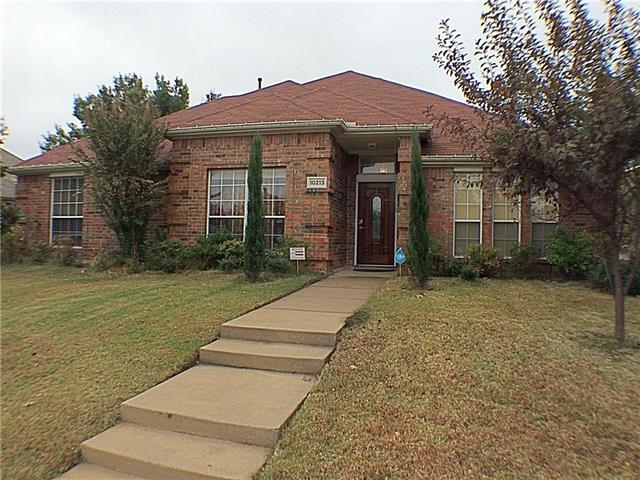 Rental Homes for Rent, ListingId:36245372, location: 10213 Natalie Drive Frisco 75035
