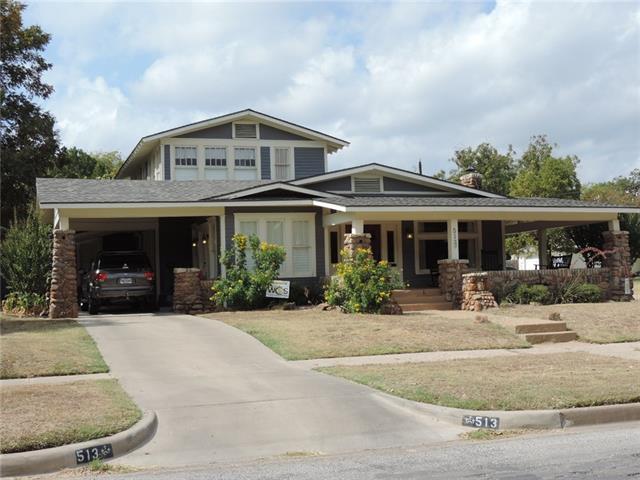 Real Estate for Sale, ListingId: 36056976, Mineral Wells,TX76067