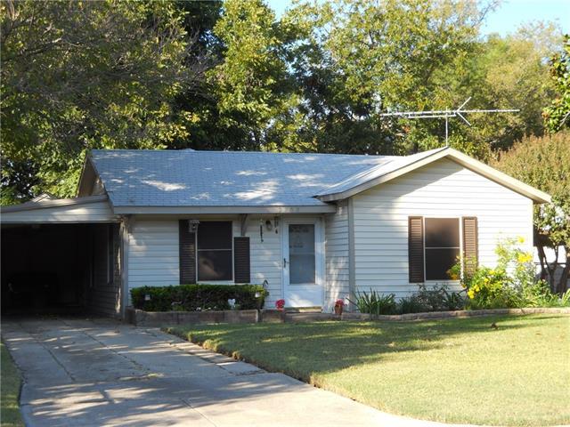 Real Estate for Sale, ListingId: 35917346, White Settlement,TX76108