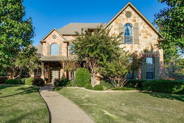 Real Estate for Sale, ListingId: 35936501, Highland Village,TX75077