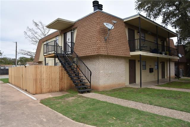 Rental Homes for Rent, ListingId:35918299, location: 6616 Berke Place Ft Worth 76116