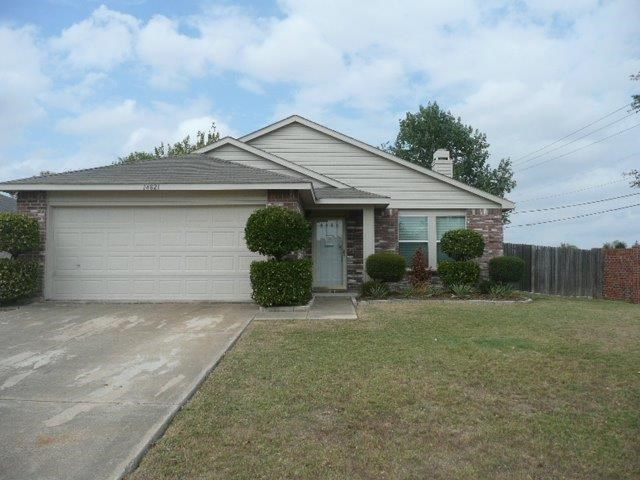Real Estate for Sale, ListingId: 35918515, Balch Springs,TX75180