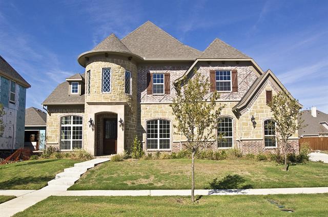 Real Estate for Sale, ListingId: 36022186, Frisco,TX75035