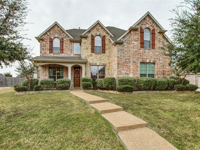 Real Estate for Sale, ListingId: 35931792, Murphy,TX75094