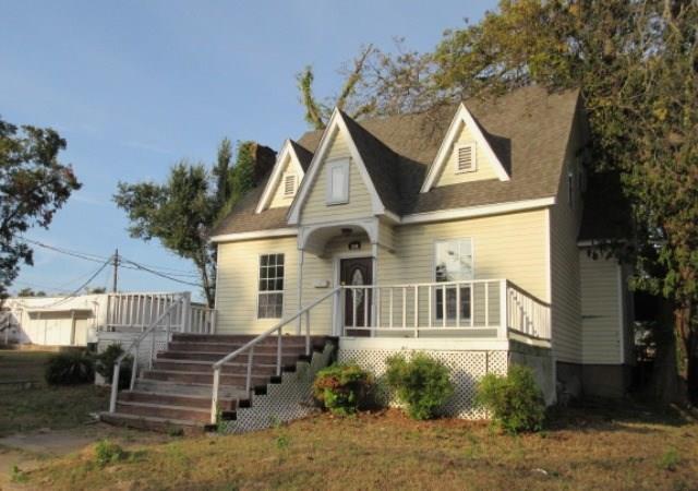 Real Estate for Sale, ListingId: 35918416, Paris,TX75460