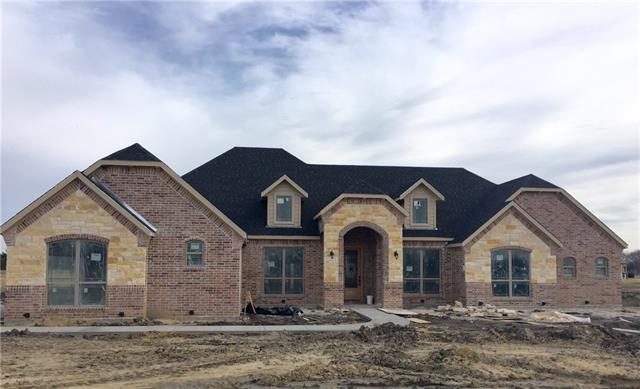 Real Estate for Sale, ListingId: 35925705, Caddo Mills,TX75135