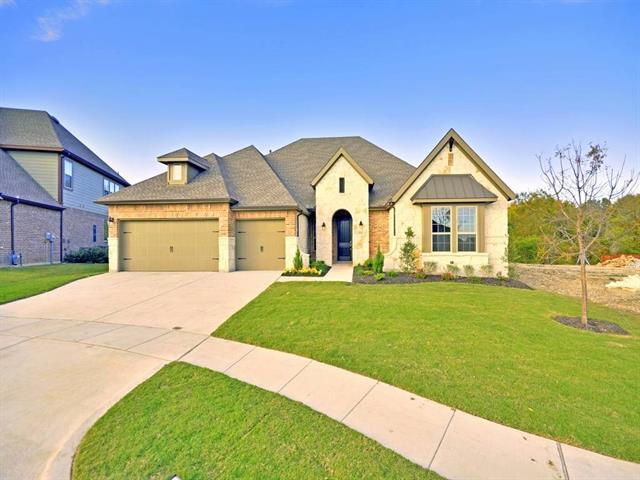 Real Estate for Sale, ListingId: 36017658, McKinney,TX75071