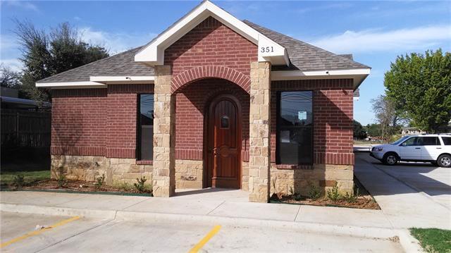 Commercial Property for Sale, ListingId:35960724, location: 351 W Randol Mill Road Arlington 76011