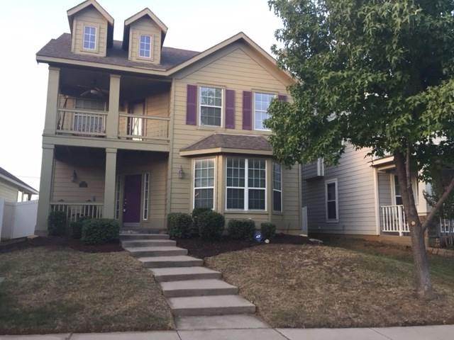 Rental Homes for Rent, ListingId:35932116, location: 9855 Cedarcrest Drive Providence Village 76227