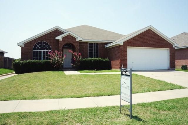 Rental Homes for Rent, ListingId:36100795, location: 616 White Swan Drive Arlington 76002