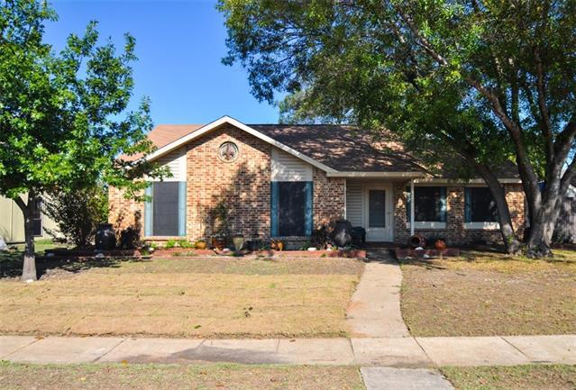 Real Estate for Sale, ListingId: 36032988, Allen,TX75002