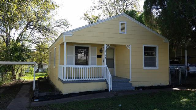 Rental Homes for Rent, ListingId:35949818, location: 5013 Kessler Road River Oaks 76114
