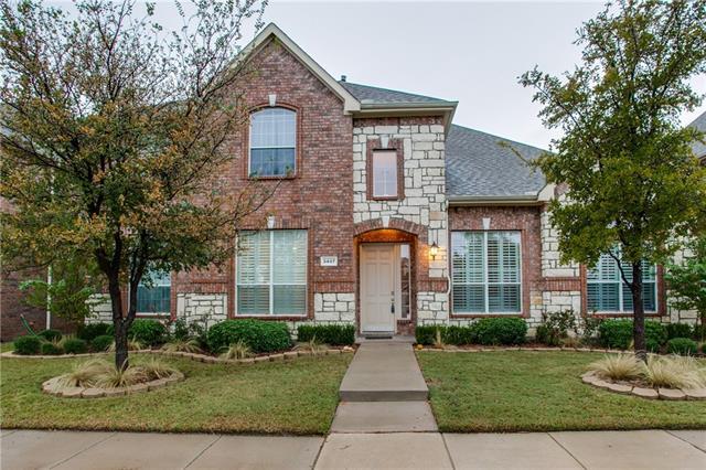 Real Estate for Sale, ListingId: 35962667, Frisco,TX75034
