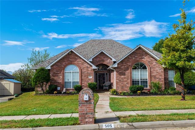 Real Estate for Sale, ListingId: 35949468, Krum,TX76249