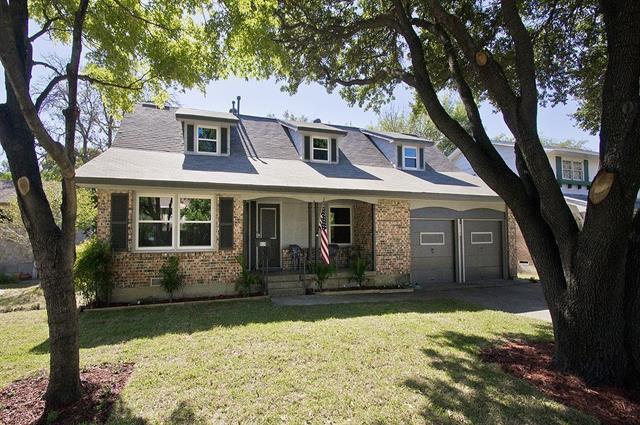 Real Estate for Sale, ListingId: 35949447, Richardson,TX75080