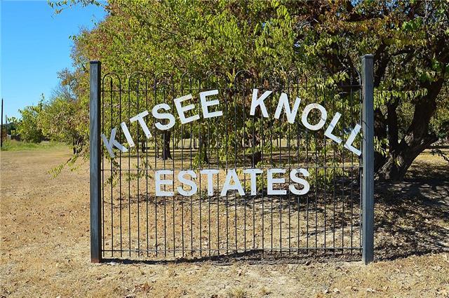 Real Estate for Sale, ListingId: 35949493, Quinlan,TX75474