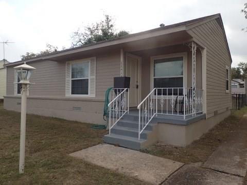 Rental Homes for Rent, ListingId:35949459, location: 11414 Broadmoor Drive Dallas 75218