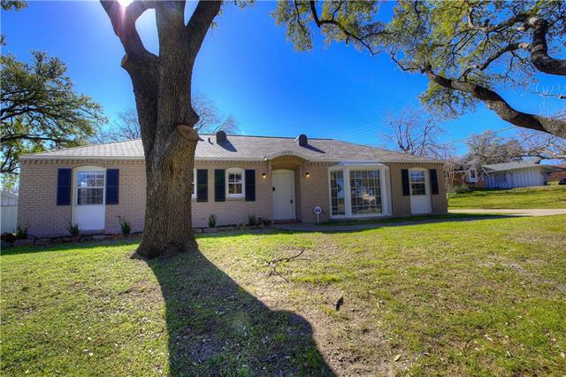 Rental Homes for Rent, ListingId:35949625, location: 3454 Guadalupe Road Ft Worth 76116
