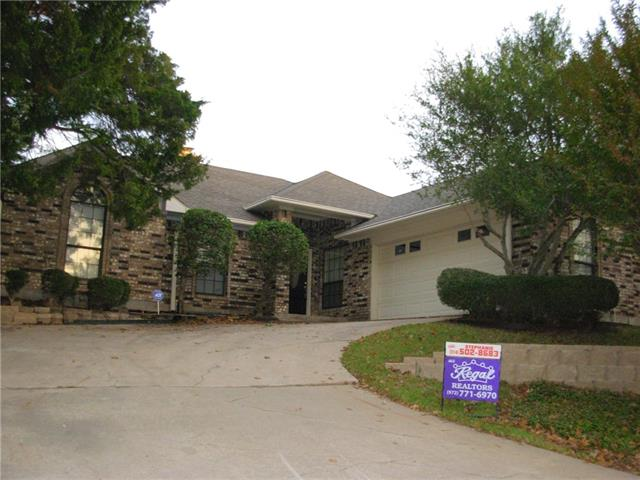 Rental Homes for Rent, ListingId:35949565, location: 5709 Yacht Club Drive Rockwall 75032