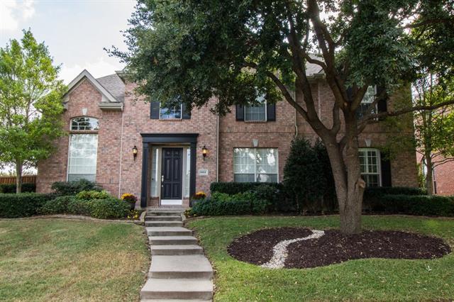 Real Estate for Sale, ListingId: 35955662, Frisco,TX75033