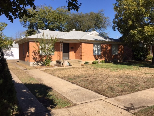 Rental Homes for Rent, ListingId:35960929, location: 10177 San Juan Avenue Dallas 75228