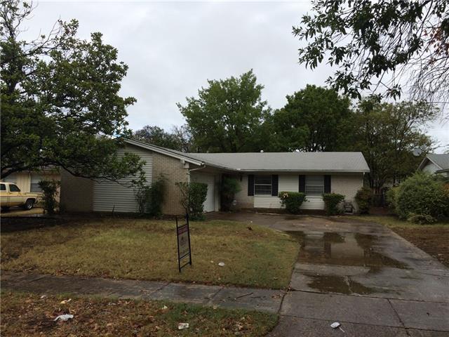 Rental Homes for Rent, ListingId:35964911, location: 906 Warren Way Richardson 75080