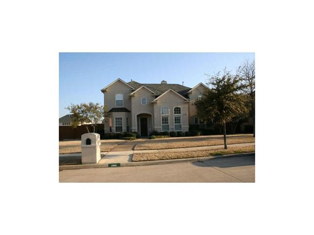 Rental Homes for Rent, ListingId:35964803, location: 2400 Clearspring Drive S Irving 75063